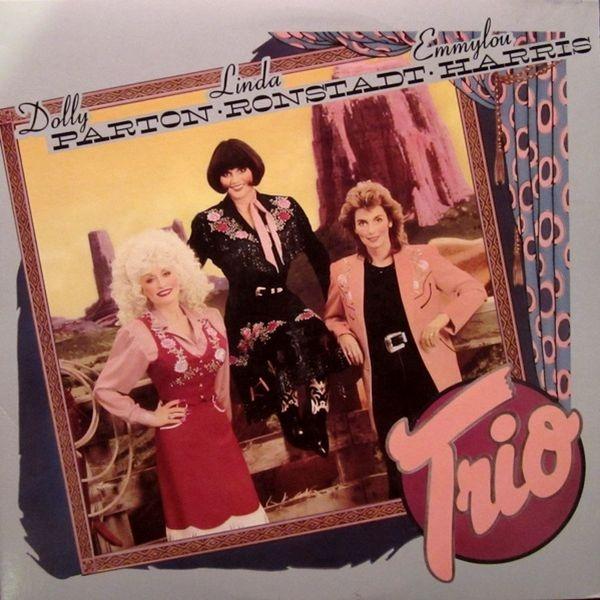 Vinil Dolly Parton, Linda Ronstadt, Emmylou Harris-Trio (Remastered) (180g Audiophile Pressing)-LP 0