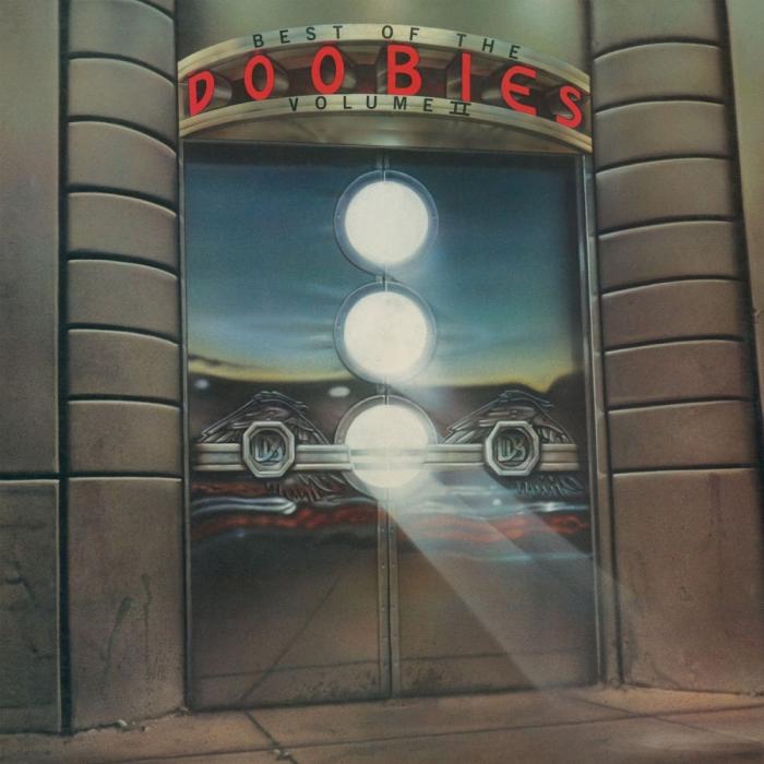 Vinil Doobie Brothers-Best Of The Doobies Vol. 2-LP 0