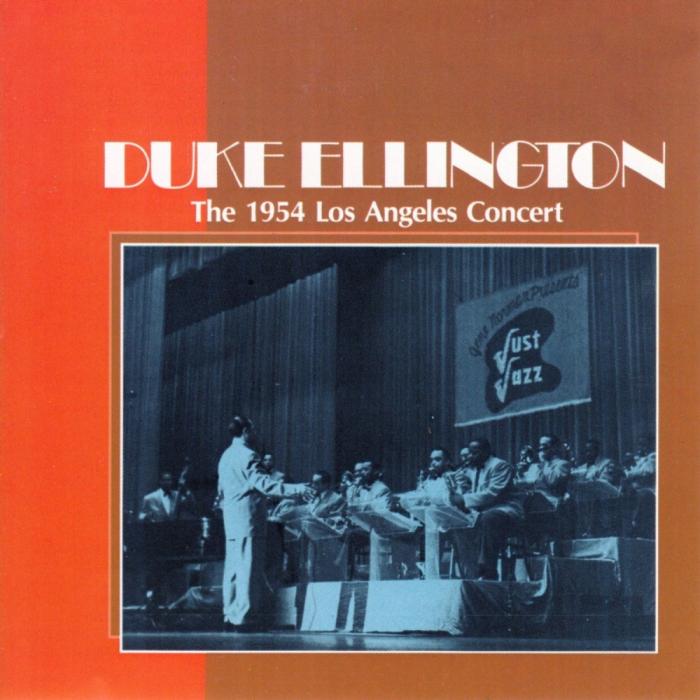 Vinil Duke Ellington-The 1954 Los Angeles Concert-LP 0