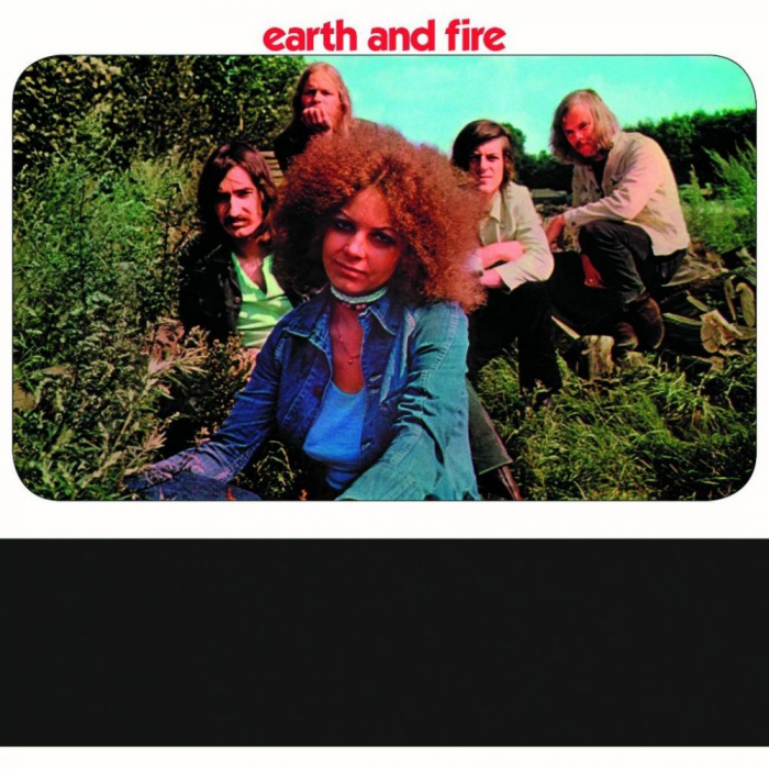Vinil Earth and Fire-Earth and Fire (180g Audiophile Pressing)-LP 0