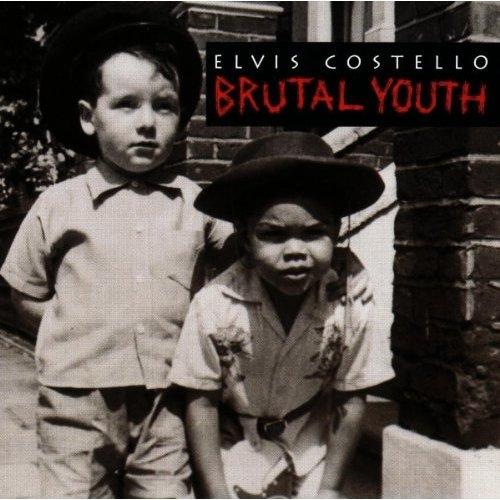 Vinil Elvis Costello-Brutal Youth (180g Audiophile Pressing)-2LP 0