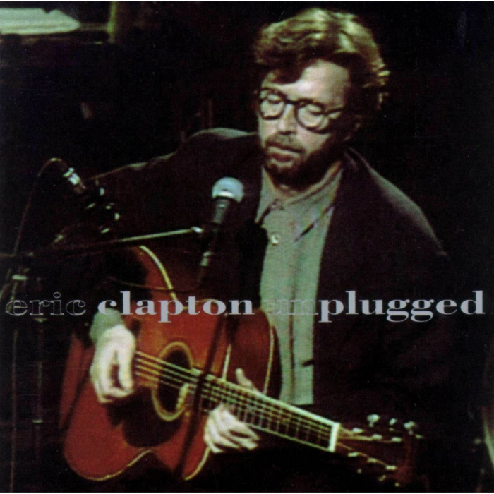 Vinil Eric Clapton (from The Yardbirds, Cream, Derek And The Dominos)-MTV Unplugged (180g Audiophile Pressing)-2LP 0