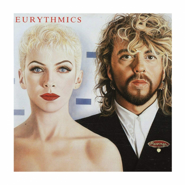 Vinil Eurythmics-Revenge (180g Audiophile Pressing)-LP 0