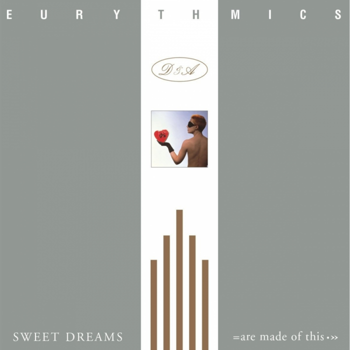 Vinil Eurythmics-Sweet Dreams (Are Made of This) (180g Audiophile Pressing)-LP 0
