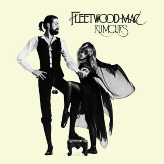 Vinil Fleetwood Mac-Rumours-LP 0
