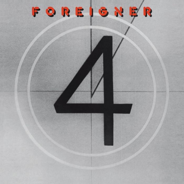 Vinil Foreigner-4 (180g Audiophile Pressing)-LP 0