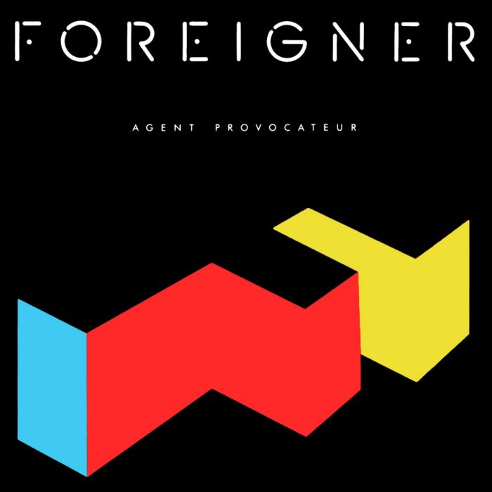 Vinil Foreigner-Agent Provocateur (180g Audiophile Pressing)-LP 0