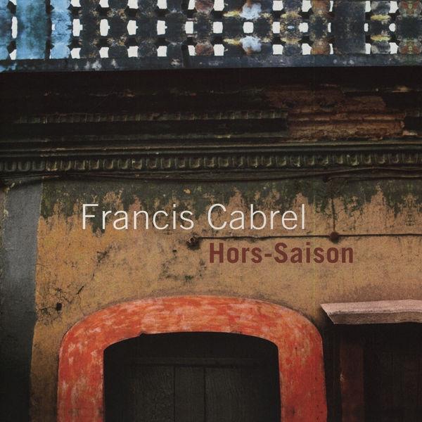 Vinil Francis Cabrel-Hors Saison-LP 0