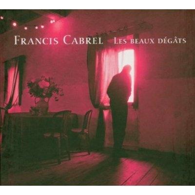 Vinil Francis Cabrel-Les Beaux Degats-2LP 0