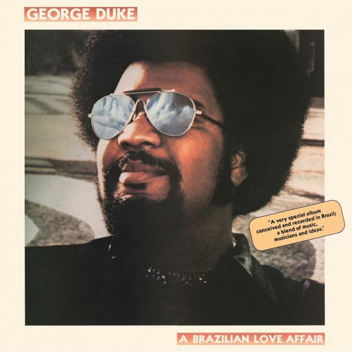 Vinil George Duke-Brazilian Love Affair (180g Audiophile Pressing)-LP 0