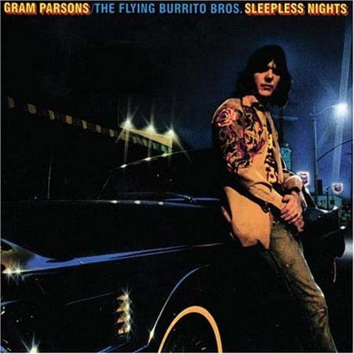 Vinil Gram Parsons & The Flying Burrito Brothers-Sleepless Nights (180g Audiophile Pressing)-LP 0