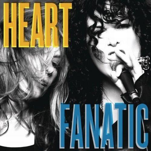 Vinil Heart-Fanatic (180g Audiophile Pressing)-LP 0