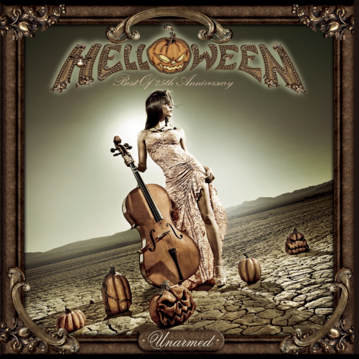 Vinil Helloween-Unarmed: Best Of 25Th Anniversary-2LP 0