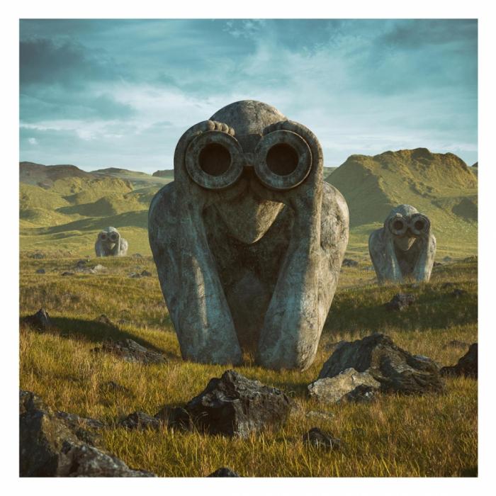 Vinil Jean Michel Jarre-Equinoxe Infinity-LP 0