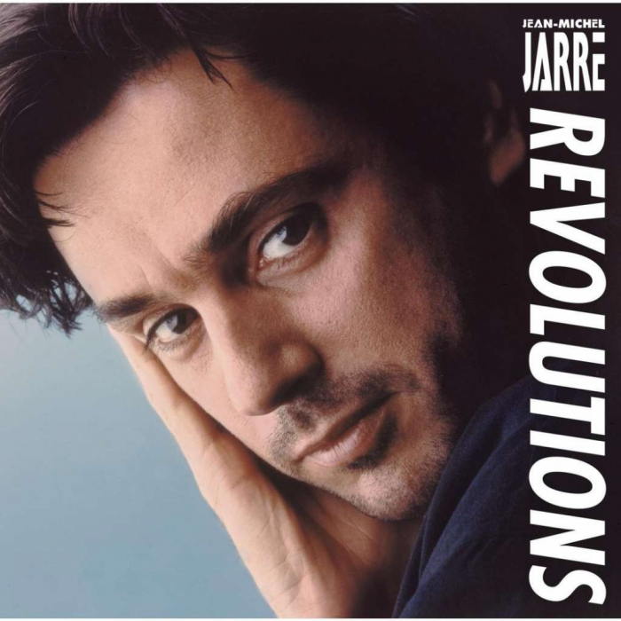 Vinil Jean Michel Jarre-Revolutions (30th Anniversary Edition)-LP 0