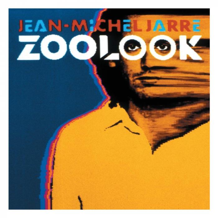 Vinil Jean Michel Jarre-Zoolook-LP 0