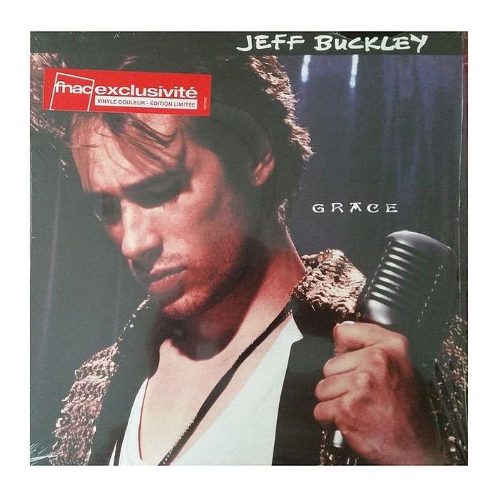 Vinil Jeff Buckley-Grace (Gold Coloured Vinyl)-LP 0