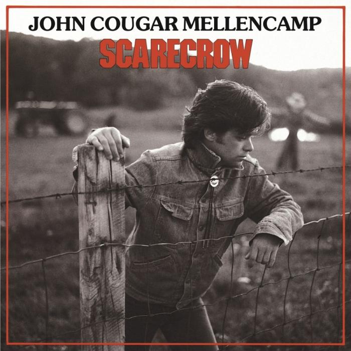 Vinil John Cougar  Mellencamp-Scarecrow (180g Audiophile Pressing)-LP 0