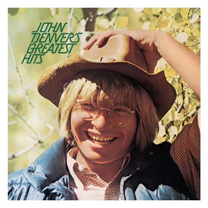 Vinil John Denver-Greatest Hits-LP 0