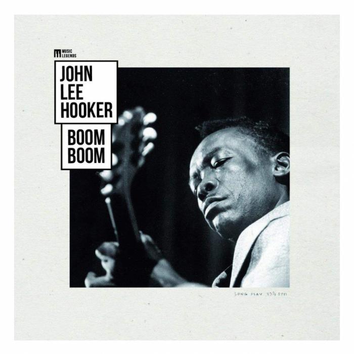Vinil John Lee Hooker-Boom Boom-LP 0