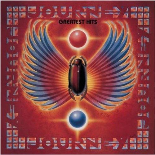 Vinil Journey-Greatest Hits Vol 1 (180g Audiophile Pressing)-2LP 0