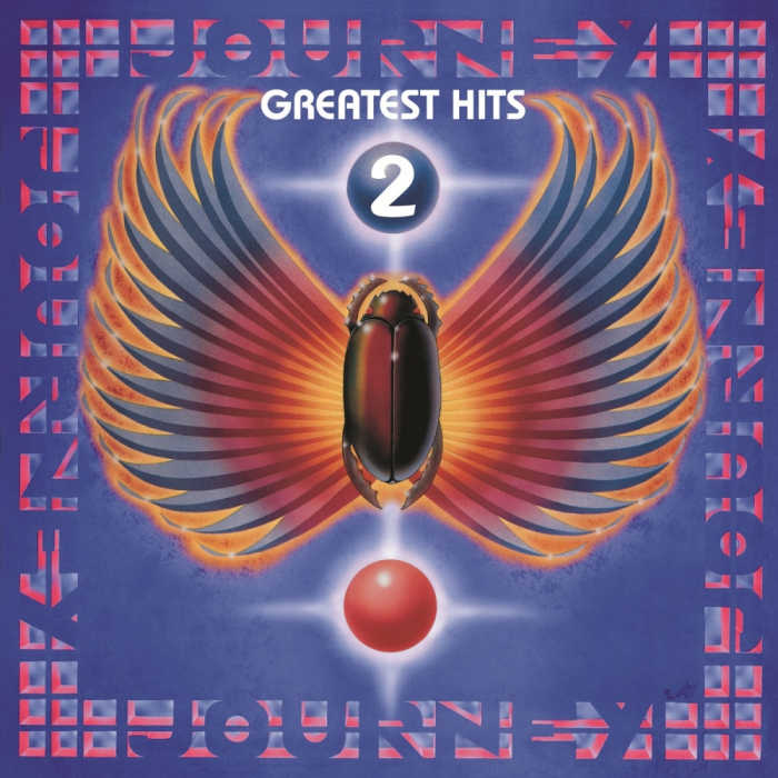 Vinil Journey-Greatest Hits Vol 2 (180g Audiophile Pressing)-2LP 0