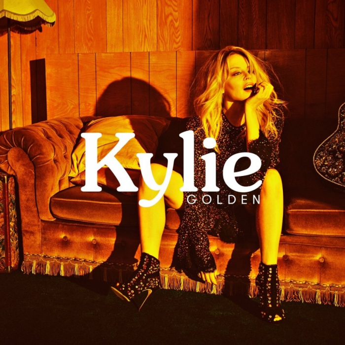 Vinil Kylie Minogue-Golden-LP 0