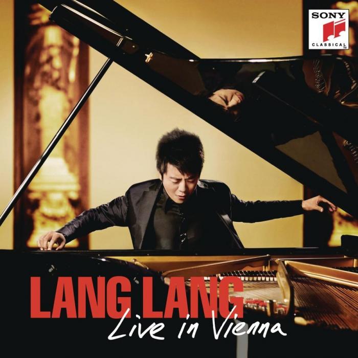 Vinil Lang Lang-Live In Vienna-Beethoven, Chopin, Prokofiev, Albeniz-2LP 0