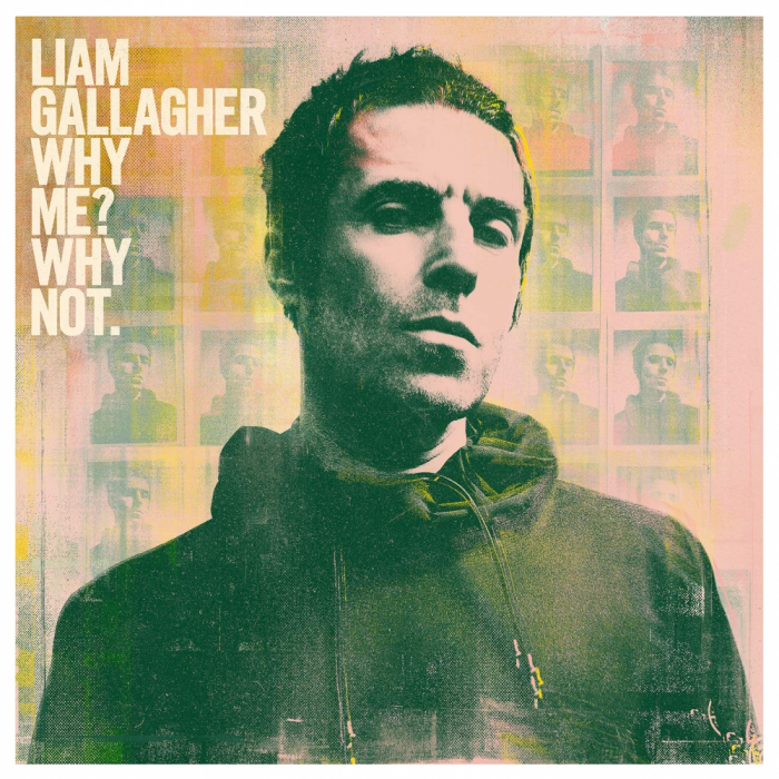 Vinil Liam Gallagher (From Oasis)-Why Me? Why Not.-LP 0