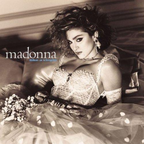 Vinil Madonna-Like A Virgin (180g Audiophile Pressing)-LP 0