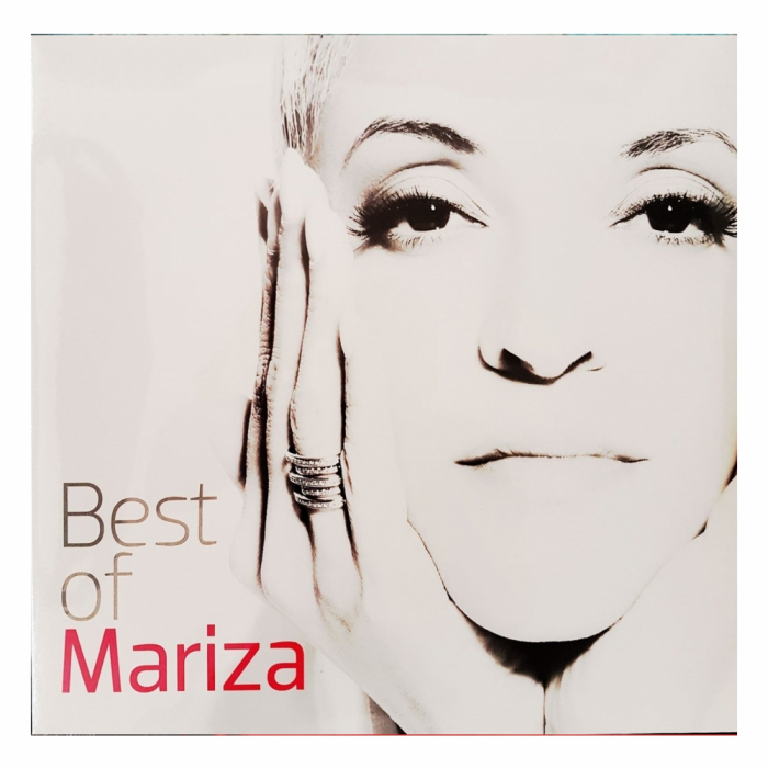Vinil Mariza-Best Of (180g Audiophile Pressing)-2LP 0