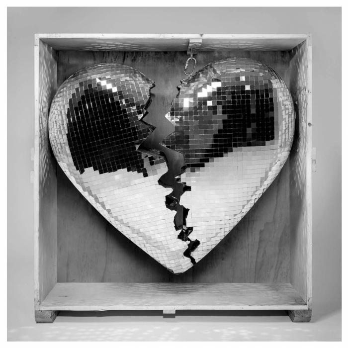 Vinil Mark Ronson-Late Night Feelings-2LP 0