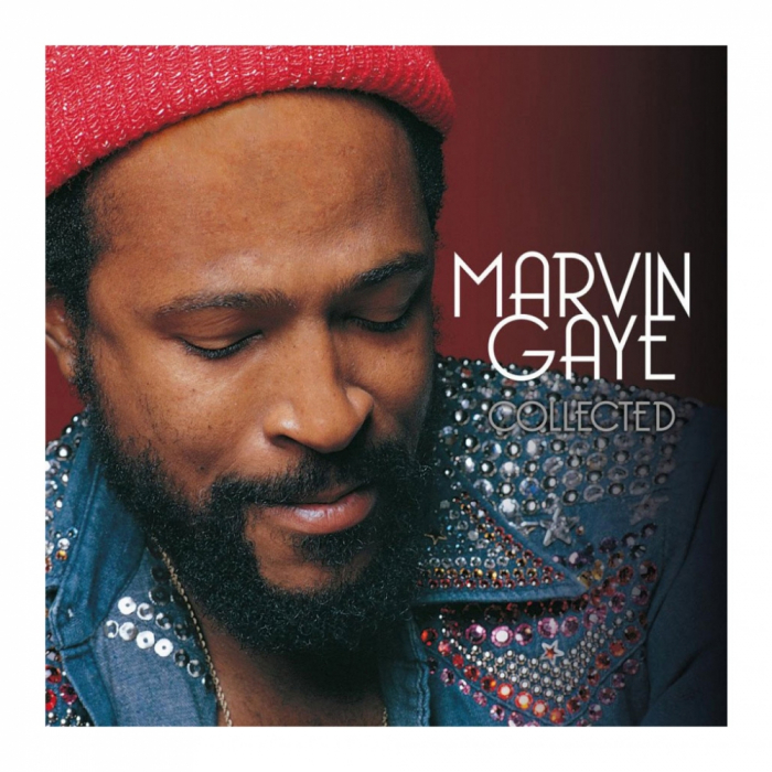 Vinil Marvin Gaye-Collected (180g Audiophile Pressing)-2LP 0