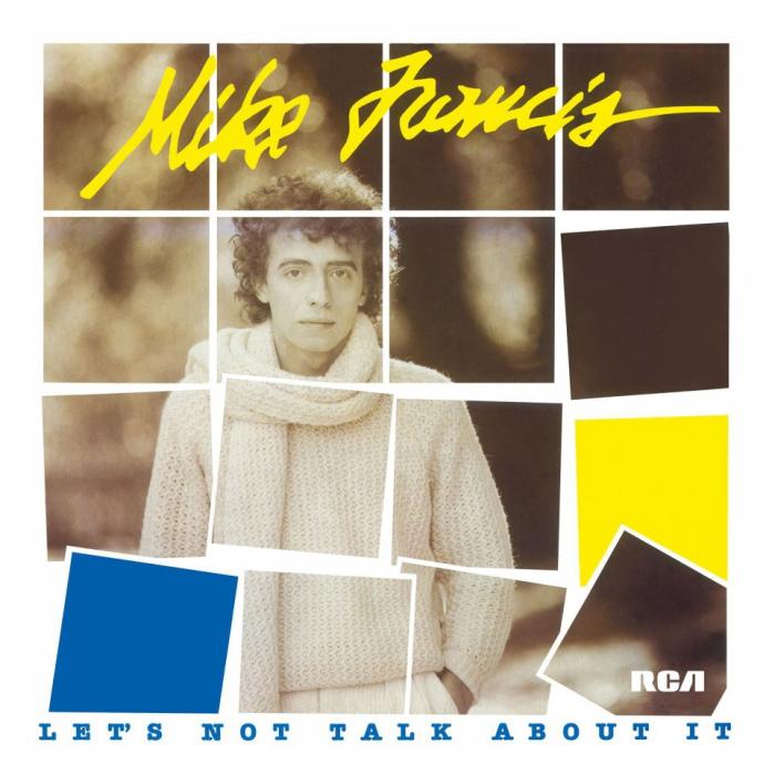Vinil Mike Francis-Let's Not Talk About It (Coloured vinyl) (180g Audiophile Pressing)-LP 0