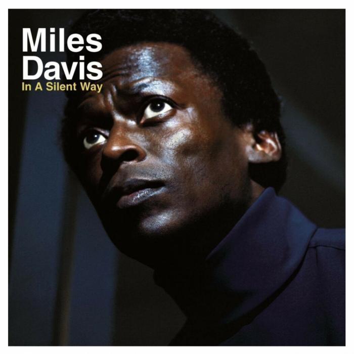 Vinil Miles Davis-In A Silent Way (50th Anniversary)-LP 0