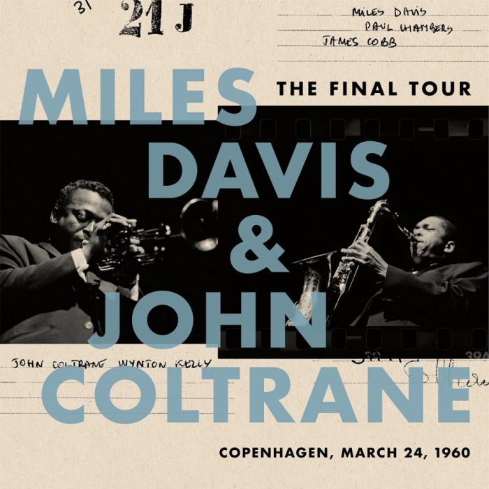 Vinil Miles Davis & John Coltrane-The Final Tour: Copenhagen, March 24, 1960 (180g Audiophile Pressing)-LP 0