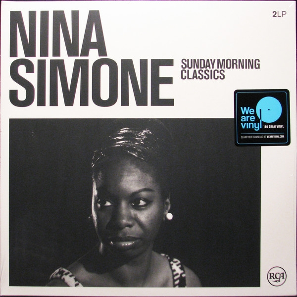 Vinil Nina Simone-Sunday Morning Classics (180g Audiophile Pressing)-2LP 0