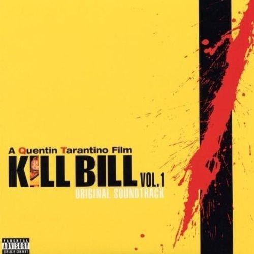 Vinil Original Soundtrack-Kill Bill Vol.1-LP 0