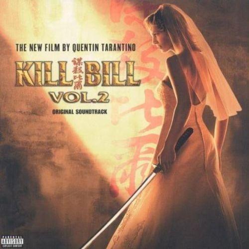 Vinil Original Soundtrack-Kill Bill Vol.2-LP 0