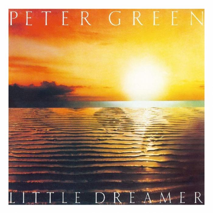 Vinil Peter Green (From Fleetwood Mac)-Littledreamer (180g Audiophile Pressing)-LP 0