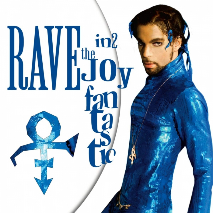 Vinil Prince-Rave Un2 The Joy Fantastic (Limited Purple Edition)-2LP 0