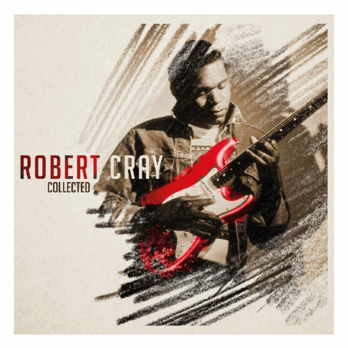 Vinil Robert Cray-Collected (180g Audiophile Pressing)-2LP 0