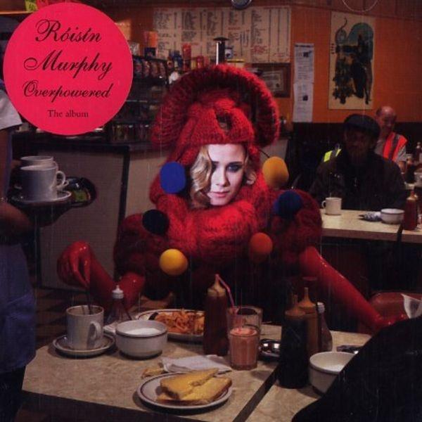 Vinil Roisin Murphy-Overpowered-2LP 0