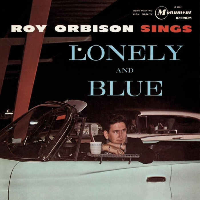 Vinil Roy Orbison (From Traveling Wilburys)-Lonely And Blue (180g Audiophile Pressing)-LP 0