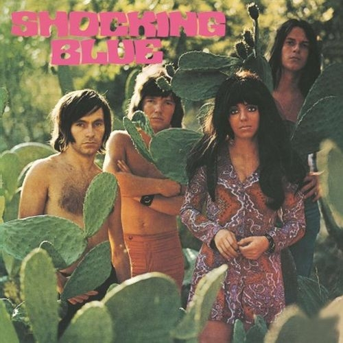 Vinil Shocking Blue-Scorpios Dance + 4 (180g Audiophile Pressing)-LP 0