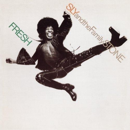 Vinil Sly & The Family Stone-Fresh (180g Audiophile Pressing)-LP 0