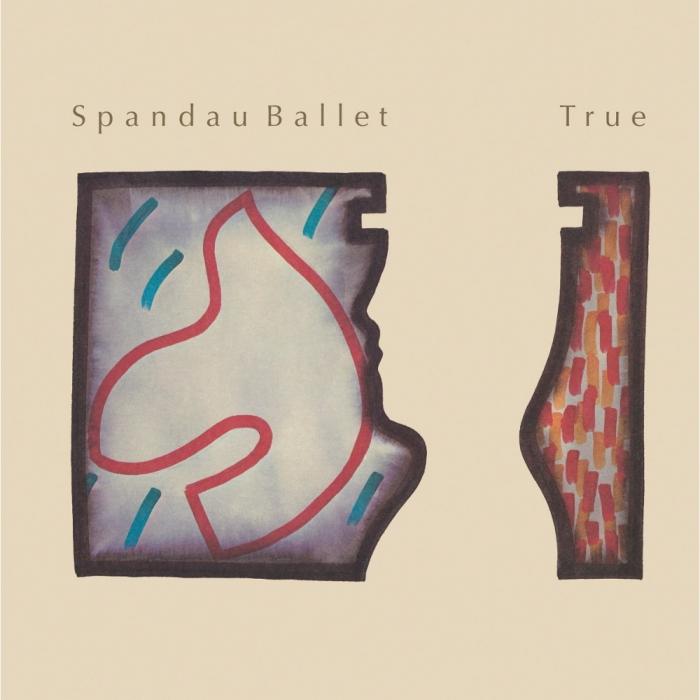 Vinil Spandau Ballet-True (180g Audiophile Pressing)-LP 0