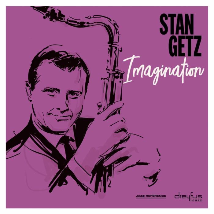 Vinil Stan Getz-Imagination (Remastered)-LP 0