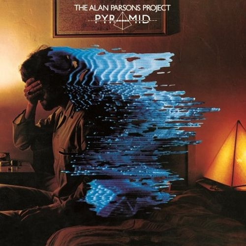 Vinil The Alan Parsons Project-Pyramid (180g Audiophile Pressing)-LP 0
