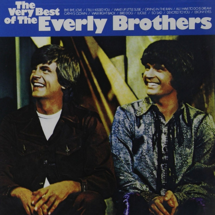 Vinil The Everly Brothers-The Very Best Of (180g Audiophile Pressing)-2LP 0